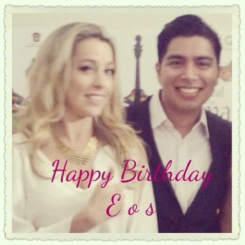 Eos Counsell Joiarib Joaquin Happy Birthday Eos Counsell eoschater