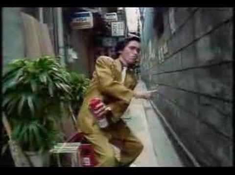 Epaksa Epaksa Kincho Commercial YouTube