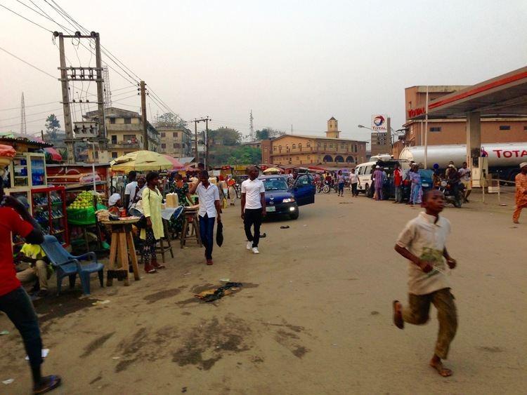 Epe, Lagos Epe in Lagos State Nigeria Juju Films