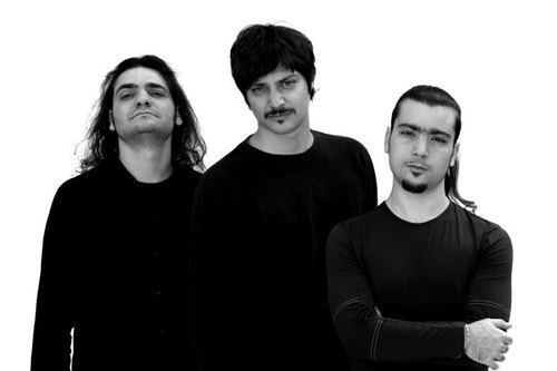 Ephel Duath (band) Ephel Duath Ephel Duath discography videos mp3 biography review