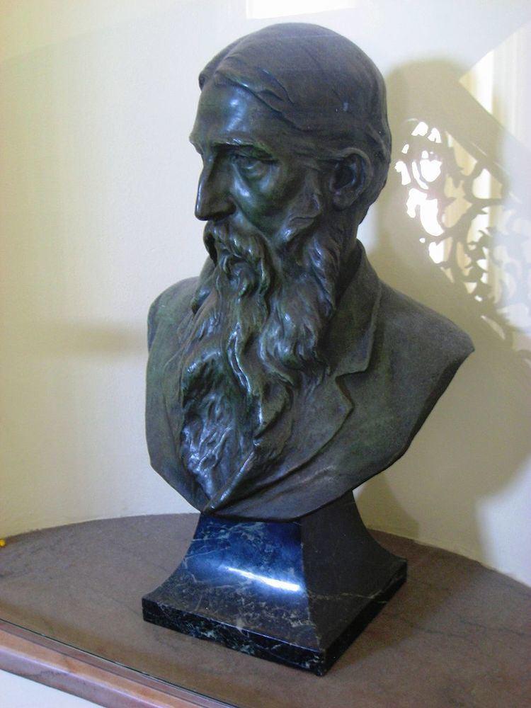 Ephraim Keyser