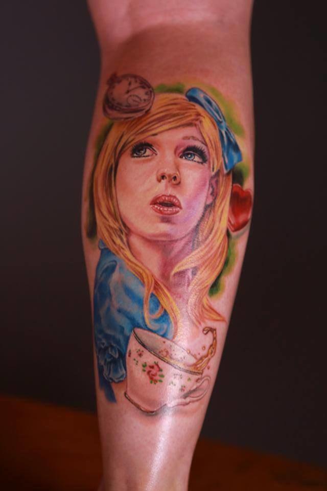 Epic Ink epic ink Fools Pinterest Seasons Unicorns and Heather o39rourke