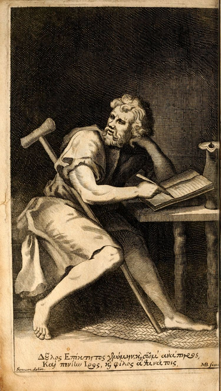 Epictetus Epictetus Wikipedia the free encyclopedia