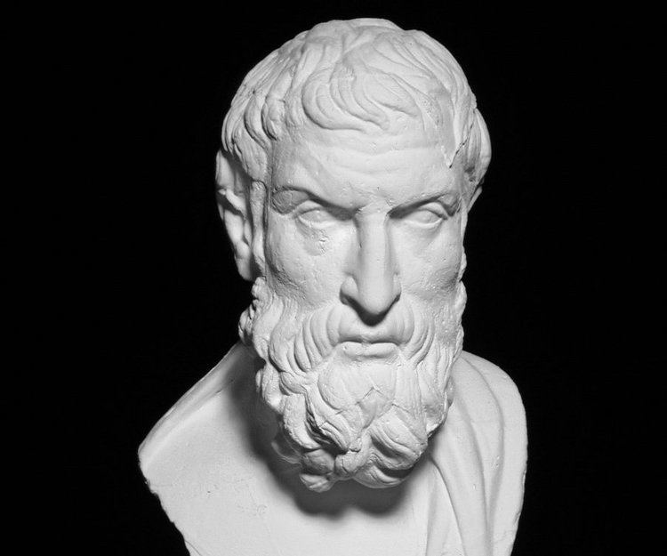 Epicurus Epicurus Biography Epicurus Childhood Life amp Timeline