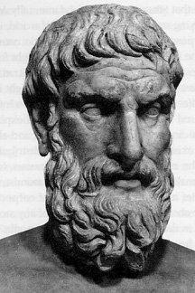Epicurus Epicurus 341 BC 270 BC