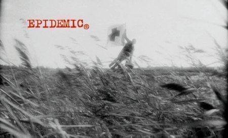 Epidemic (film) Film Excess Epidemic 1987 Von Triers trippy bizarre second film
