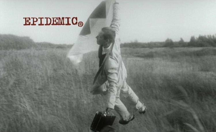 Epidemic (film) Epidemic Experimenting Meta The Erix Study of Film