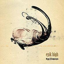 Epilogue (Epik High album) httpsuploadwikimediaorgwikipediaenthumbc