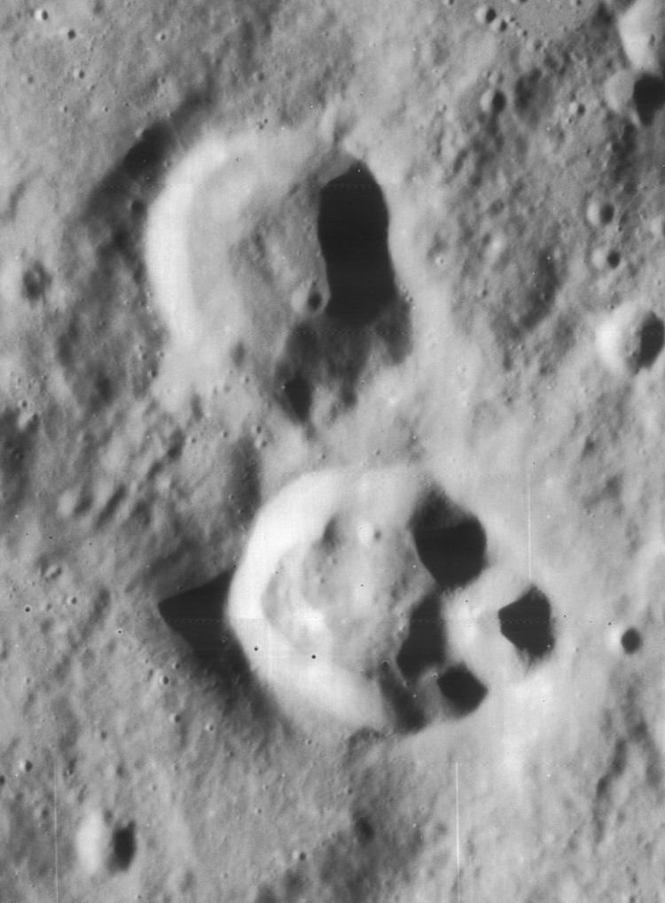 Epimenides (crater)