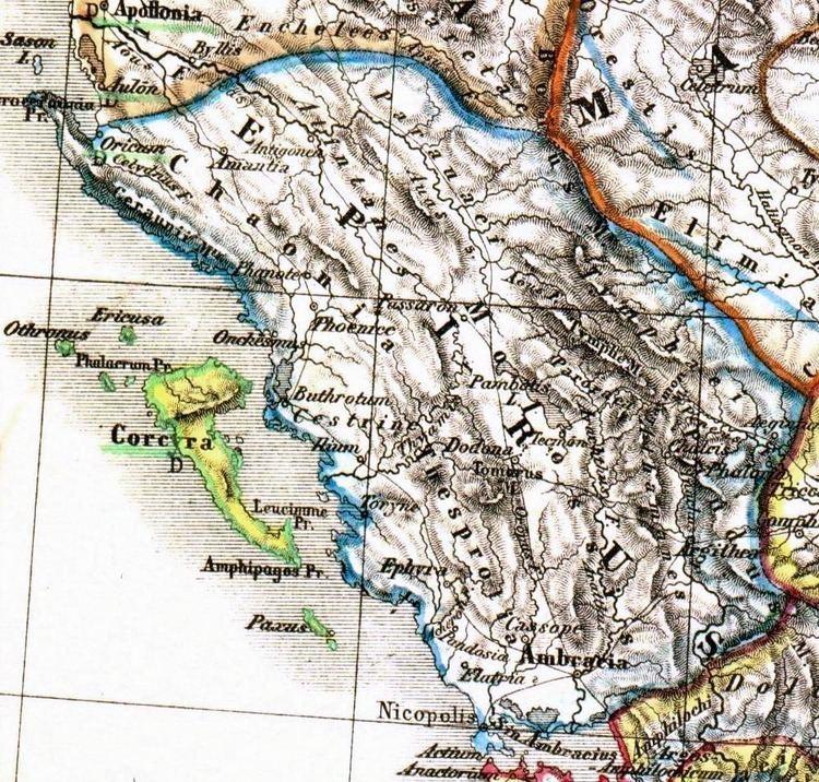 Epirus (ancient state)