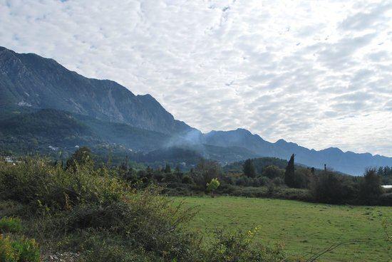 Epirus (region) Beautiful Landscapes of Epirus (region)