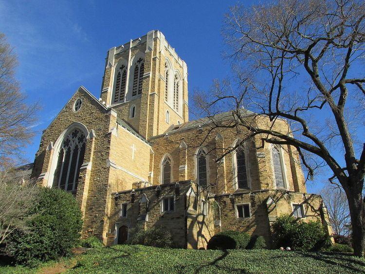 Episcopal Cathedral of Saint Philip (Atlanta)
