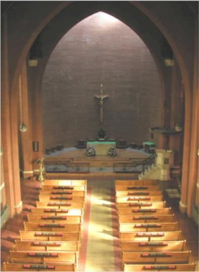 Episcopal Church of All Saints (Indianapolis)