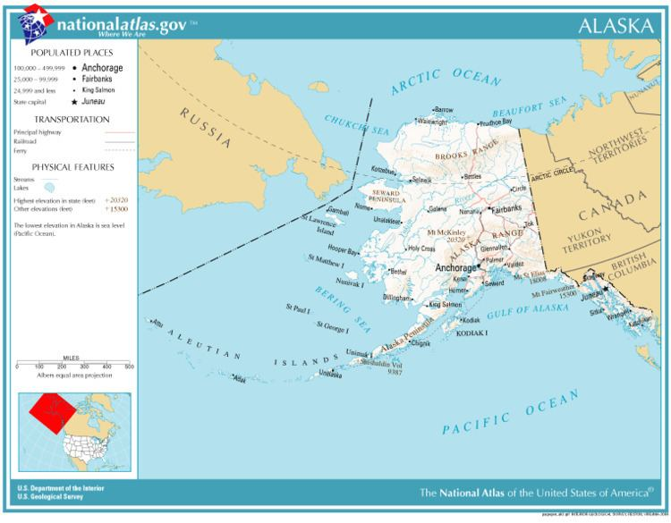 Episcopal Diocese of Alaska