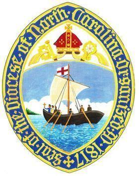 Episcopal Diocese of North Carolina httpsuploadwikimediaorgwikipediaen44aDio