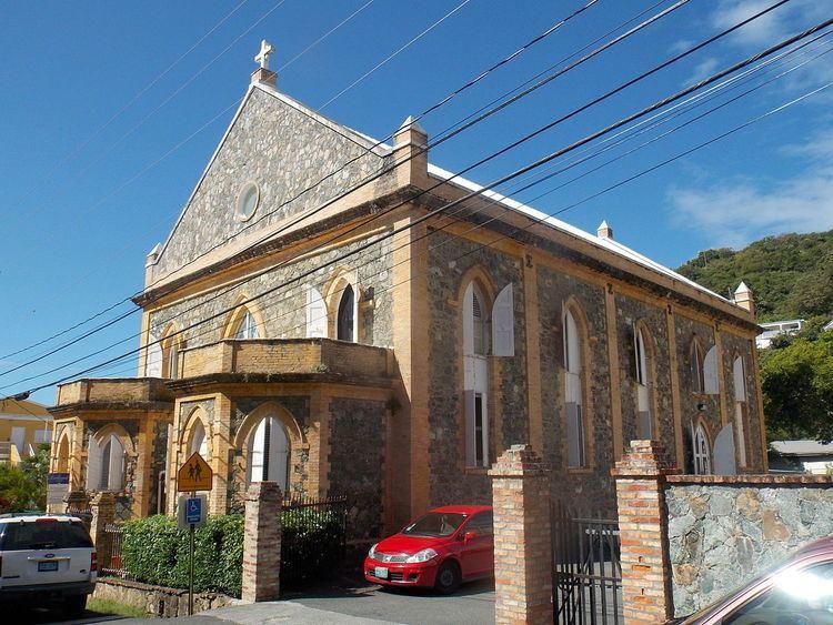 Episcopal Diocese of the Virgin Islands