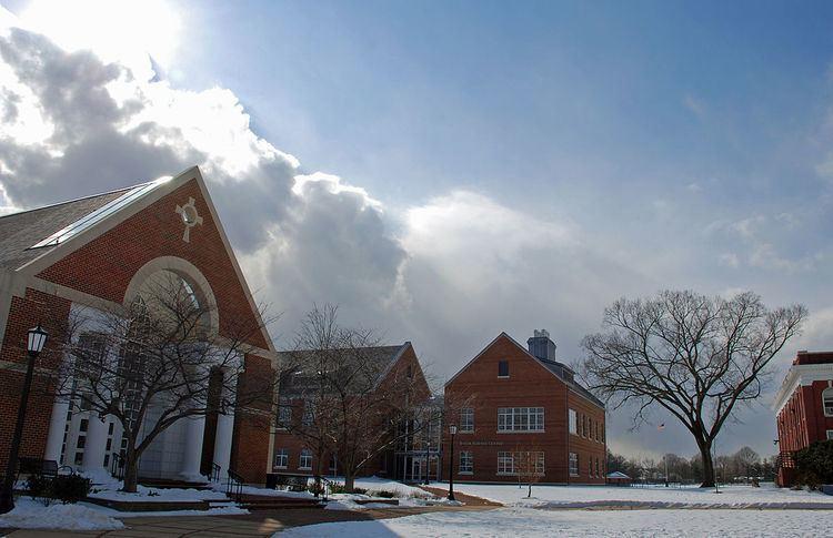 Episcopal High School (Alexandria, Virginia)