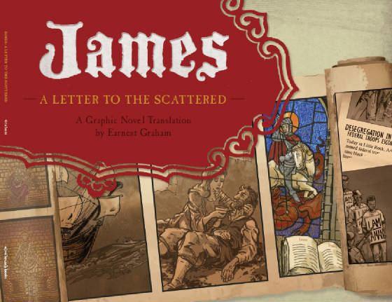 Epistle of James wwwearnestillustrationscomsitebuildercontentsi