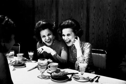 Eppie Lederer 1918 Eppie Lederer and Pauline Phillips Born on the