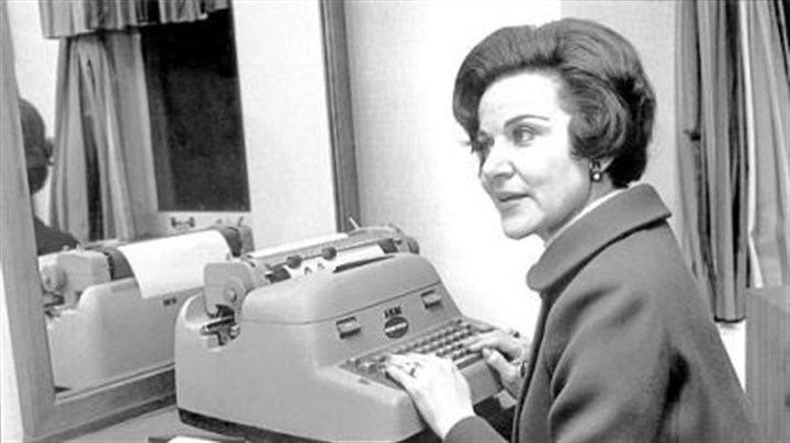 Eppie Lederer Dear IBM writelephant