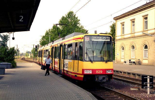 Eppingen station
