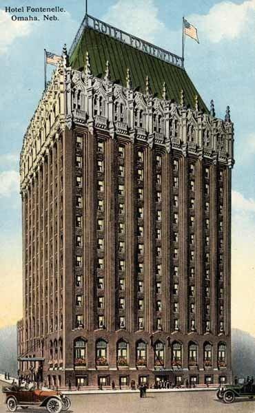 Eppley Hotel Company