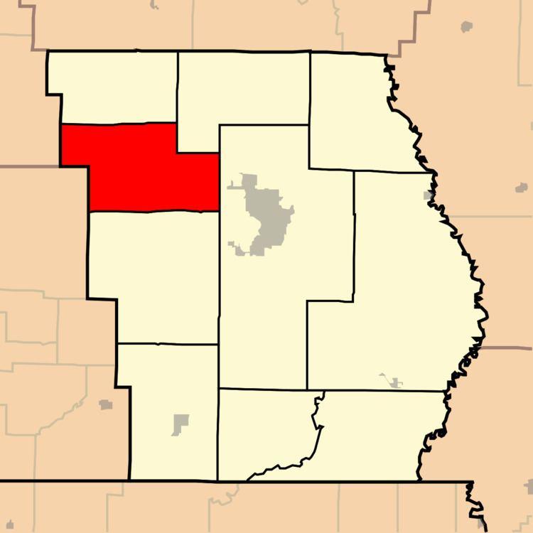 Epps Township, Butler County, Missouri