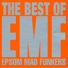 Epsom Mad Funkers: The Best of EMF httpsuploadwikimediaorgwikipediaenthumbc