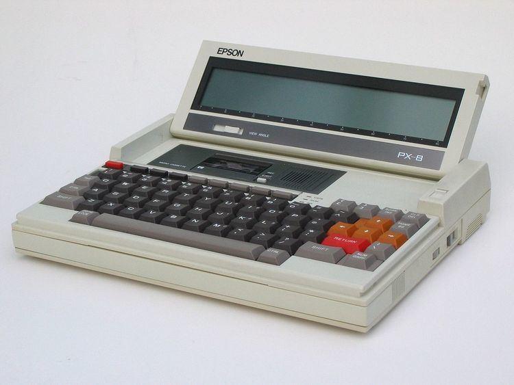 Epson PX-8 Geneva