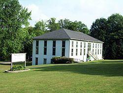 Epworth Hall (Perry, New York) httpsuploadwikimediaorgwikipediacommonsthu