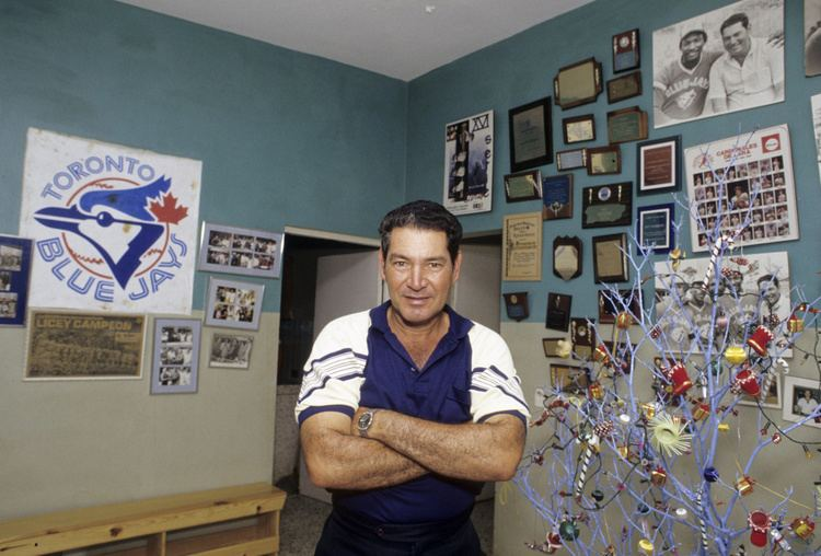 Epy Guerrero Legendary Blue Jays scout Epy Guerrero dies Toronto Star