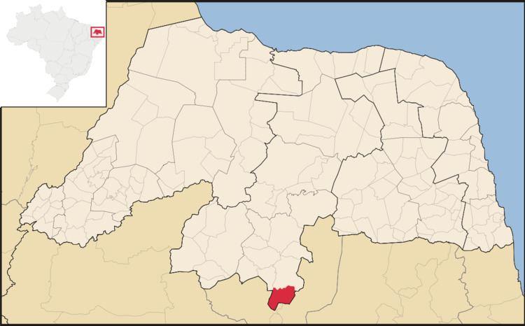 Equador, Rio Grande do Norte