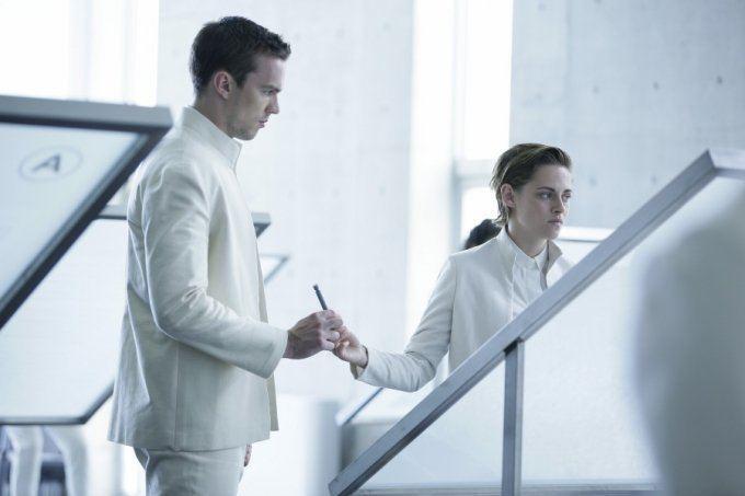 Equals (film) Watch Kristen Stewart Nicholas Hoult Fight For Love In New