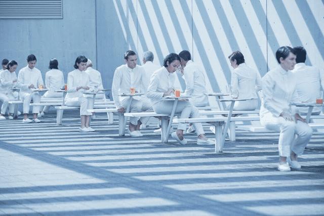 Equals (film) Equals Images Kristen Stewart Nicholas Hoult Lead SciFi Collider