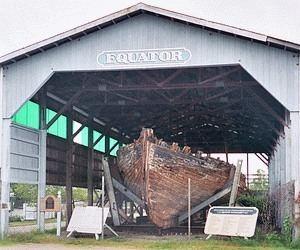 Equator (schooner)