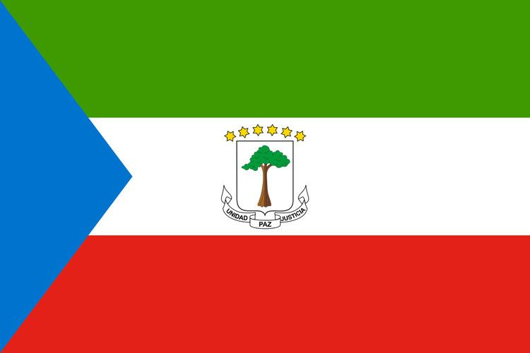 Equatorial Guinea at the 1984 Summer Olympics
