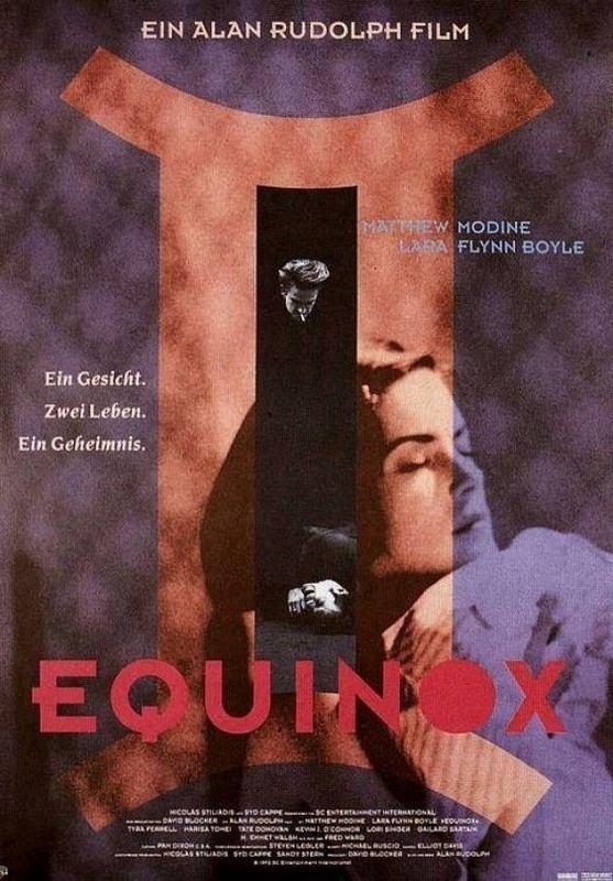 Equinox (1992 film) Equinox 1992