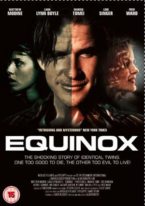 Equinox (1992 film) Subtitles Equinox 1992 Retail Rental dvdsubtitlescom
