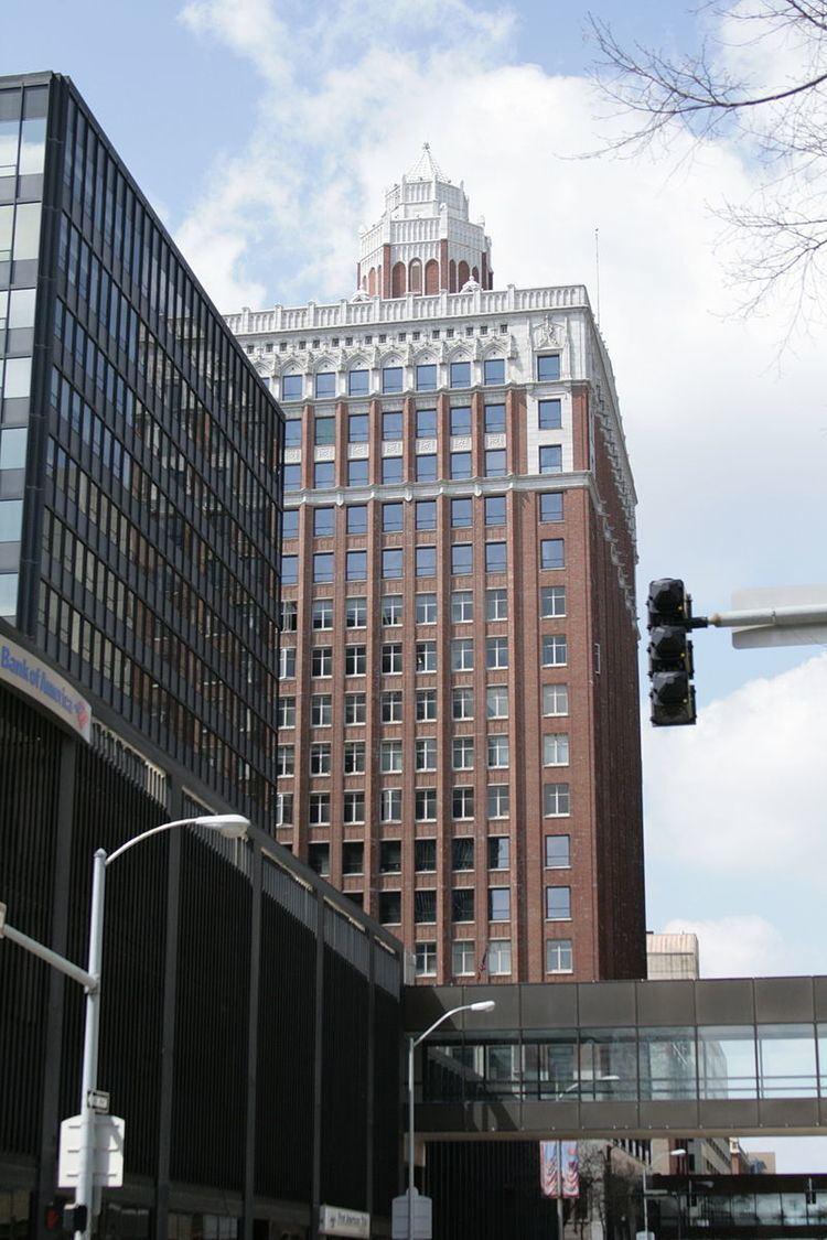Equitable Building (Des Moines)