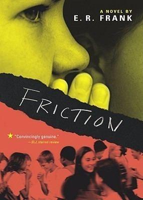 E.R. Frank Friction by ER Frank