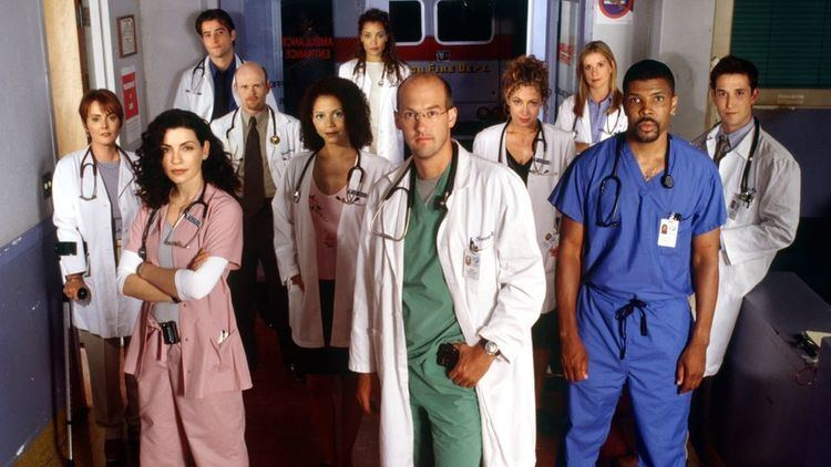 ER (TV series) 10 episodes that will remind you why ER was the top drama of the