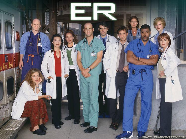 ER (TV series) Emergency Room ER wallpapers TV Series Crazy Frankenstein