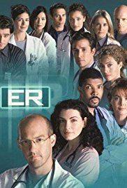 ER (TV series) ER TV Series 19942009 IMDb