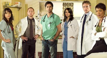 ER (TV series) ER TV series Wikipedia