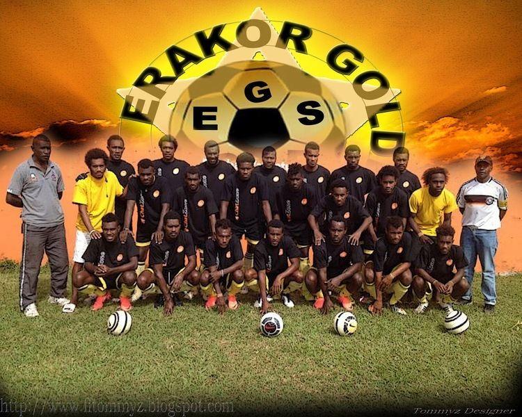 Erakor Golden Star Erakor Golden Star Fc 2012