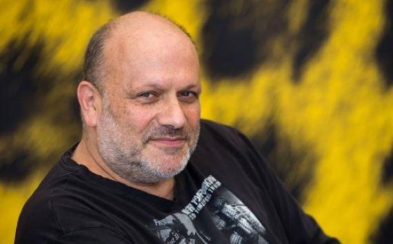 Eran Riklis Eran Riklis Director Cineuropa