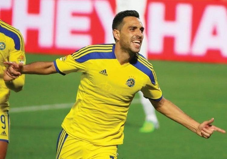 Eran Zahavi Maccabi TA completes stunning comeback Israel News