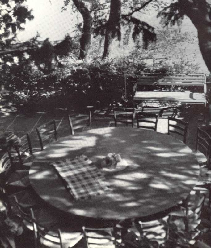 Eranos At the Edges of the Round Table
