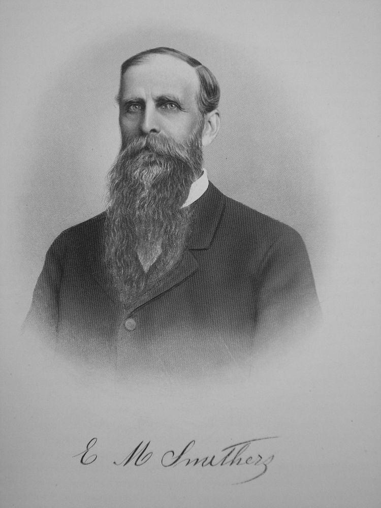 Erasmus M. Smithers