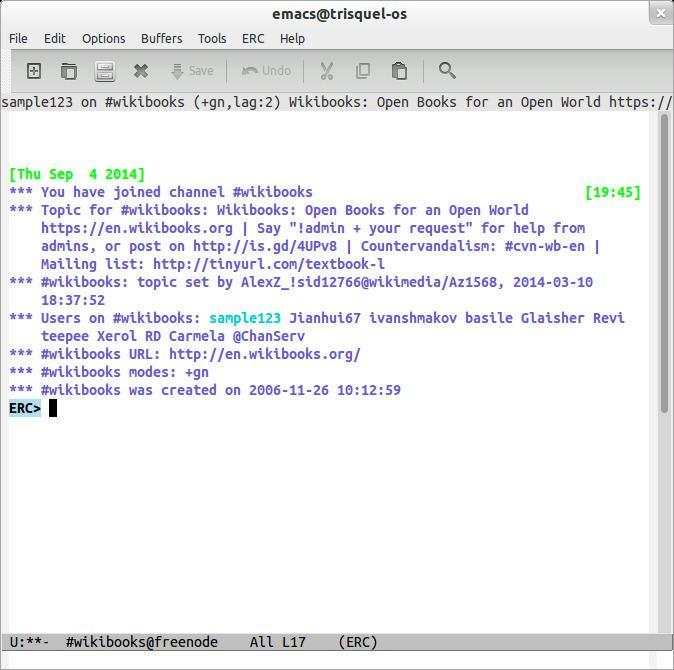 ERC (software)